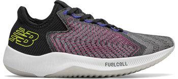New Balance FuelCell Rebel hardloopschoenen Dames Zwart