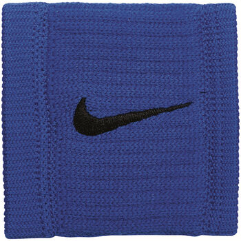 Nike Dri-FIT Reveal zweetbandje Blauw
