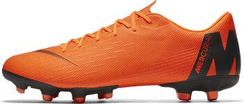 Nike Mercurial Vapor 12 Academy MG voetbalschoenen Oranje