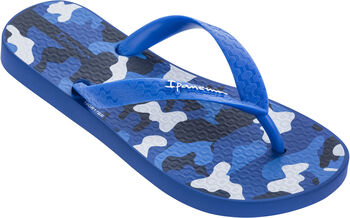 Ipanema Classic Jr slippers Blauw