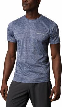 Columbia Zero Rules shirt Heren Blauw