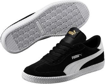 Puma Astro Cup jr sneakers Jongens Zwart