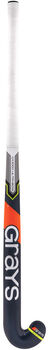 Grays GX3000 Dynabow hockeystick Heren Zwart
