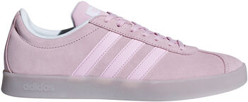 ADIDAS VL Court 2.0 sneakers Dames Zwart