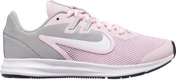 Nike Downshifter 9 hardloopschoenen Roze