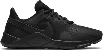 Nike Legent Essential 2 fitness schoenen Dames Zwart