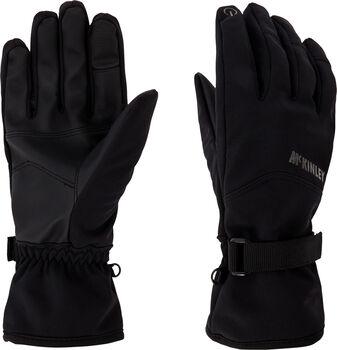 McKINLEY Devon handschoenen Zwart