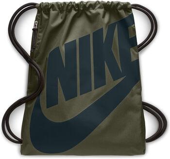 Nike Heritage gymtas Groen