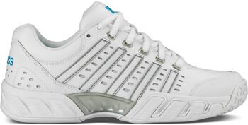 K-Swiss Bigshot Light LTR Omni tennisschoenen Dames Wit
