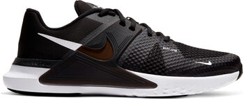 Nike Renew Fusion Trainingsschoenen Heren Zwart