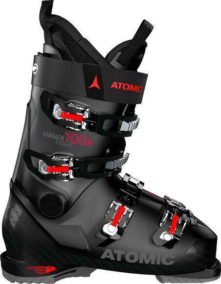 Hawx Prime 100 X skischoenen