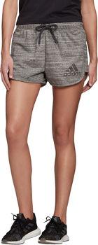 adidas Melange short Dames Zwart