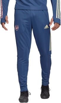 adidas Arsenal trainingsbroek 20/21 Heren Blauw