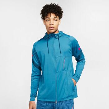 Nike Dri-FIT Strike Soccer jack Heren Blauw