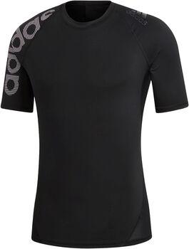 ADIDAS Ask Sprint shirt Heren Zwart