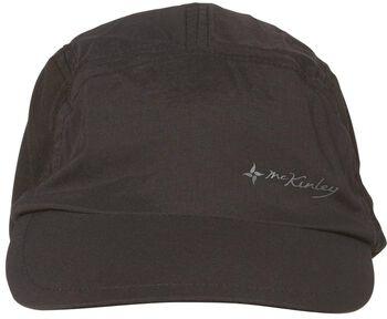 McKINLEY Malwina cap met UV wering Zwart