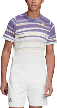 adidas FreeLift HEAT.RDY shirt Heren Wit