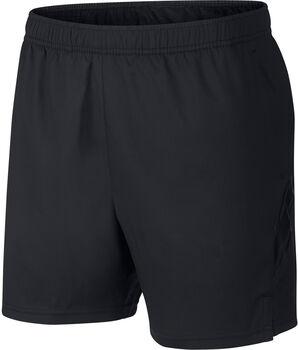 Nike Dry 7-Inch short Heren Zwart
