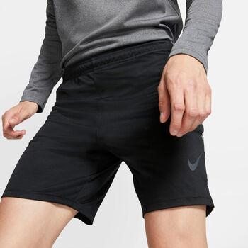 Nike Dry Strike short Heren Zwart