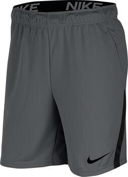 Nike Dri-FIT 9-Inch short Heren Zwart