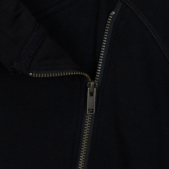 Yoga Full-Zip hoodie