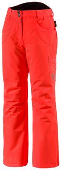 FIREFLY Tine jr skibroek Meisjes Oranje