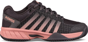 K-Swiss Express Light HB tennisschoenen Dames Ecru