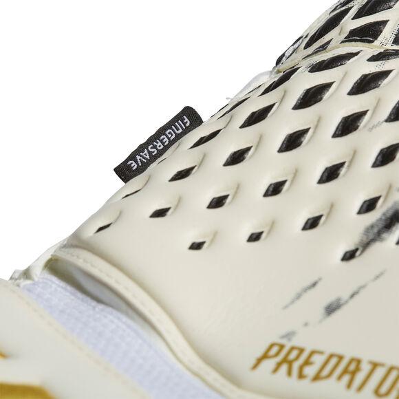 Predator 20 Match Fingersave Handschoenen