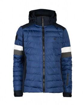 8848 Cimson ski-jas Heren Blauw
