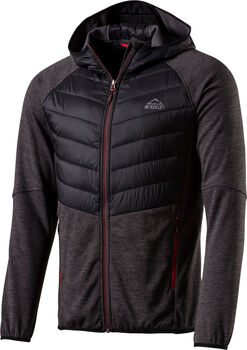 McKINLEY Bollon fleece Heren Zwart