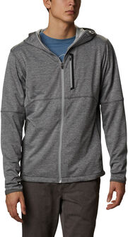 Tech Trail Full-Zip hoodie