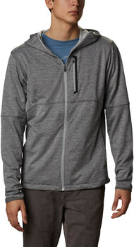 Columbia Tech Trail Full-Zip hoodie Heren Grijs