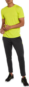 ENERGETICS Milon shirt Heren Groen