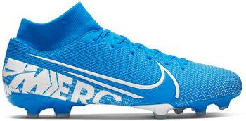 Nike Superfly 7 Academy FG/MG voetbalschoenen Heren Grijs