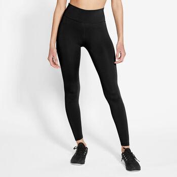 Nike One legging Dames Zwart
