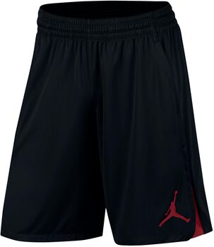 Nike Jordan 23 Alpha Knit short Heren Zwart