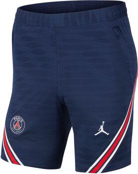 Nike Paris Saint-Germain Strike short 21/22 Heren Blauw