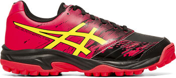 ASICS GEL-Blackheath 7 jr hockeyschoenen Zwart
