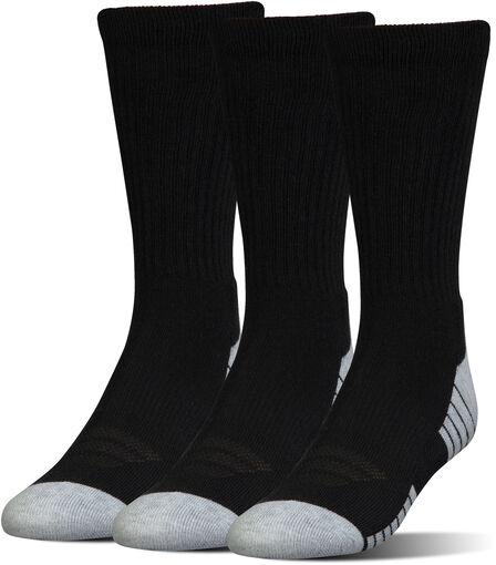 Heatgear Tech Crew 3-pack sokken