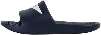 Speedo Slide slippers Dames Blauw