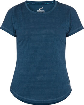 PRO TOUCH Agny shirt Dames Blauw