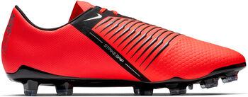 Nike Phantom Venom Pro FG voetbalschoenen Heren Rood