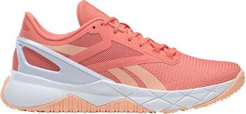 Reebok NanoFlex TR fitness schoenen Dames Roze