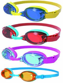 Speedo Jet zwembril kids Blauw