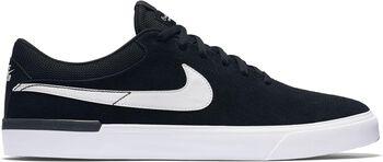 Nike SB Hypervulc Eric Koston Skateboarding sneakers Heren Zwart