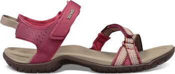 Teva Verra sandalen Dames Rood