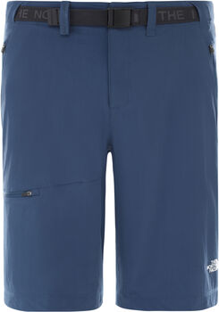 The North Face Speedlight short Heren Blauw