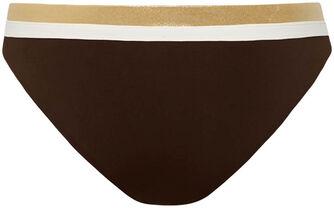 bikinibroekje met strikdetail