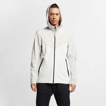 Nike Sportwear Tech Pack hoodie Heren Zwart