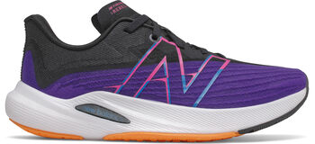 New Balance FuelCell Rebel V2 hardloopschoenen  Dames Paars